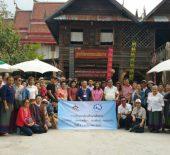 """คณะ ATTA ร่วมเดินทาง """"คาราวานอีสานแซ่บนัว"""" กับการท่องเที่ยวแห่งประเทศไทย ภูมิภาคภาคตะวันออกเฉียงเหนือ"""
