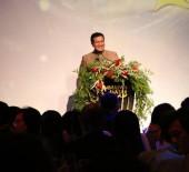 นายเจริญ วังอนานนท์ นายกสมาคมฯได้ร่วมเป็นวิทยากรพิเศษ หัวข้อ Creative Cultural Entertainment for Tourism Industry.