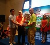 การแข่งขันกอล์ฟประเพณี ATTA / TAT / THA ครั้งที่ 50 กำหนดจัดในวันศุกร์ที่ 17 มิถุนายน 2559