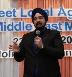 งาน Hotels Meet Local Agents India and Middle Eastern Markets ในวันที่ 22 มีนาคม 2562 ณ ห้องคริสตัล บอลรูม โรงแรมฮอลิเดย์ อินน์ สีลม กรุงเทพฯ
