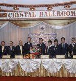 การประชุมสมาชิกประจำเดือน สิงหาคม สมัยที่  38  ครั้งที่  6 ในวันจันทร์ที่  26  สิงหาคม  2562 ณ ห้อง คริสตัล ชั้น 2 โรงแรม ตวันนา กรุงเทพฯ ถนนสุรวงศ์