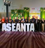 "Aseanta Meeting 2019 ""B-Sustainability"" at Pattaya Thailand"