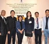 งาน THAILAND'S HOSPITALITY INDUSTRY CONGRESS