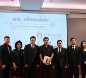 นายเจริญ วังอนานนท์ ร่วมแถลงข่าวสถานการณ์การท่องเที่ยวไทย Inbound ไตรมาส 1 (มกราคม-มีนาคม 2560) และ แนวโน้มนักท่องเที่ยว Inbound ไตรมาส 2 (เมษายน-มิถุนายน 2560)